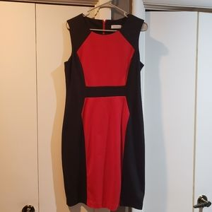 CALVIN KLEIN WOMEN DRESS